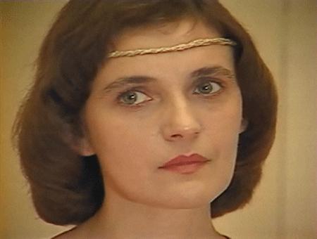 Инокиня Ольга (Гобзева): биография, актриса и ее муж ...