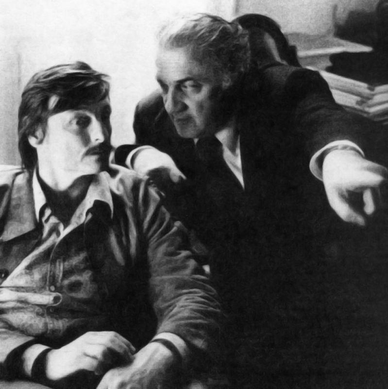 andrei tarkovsky the celebrated filmmaker was born in