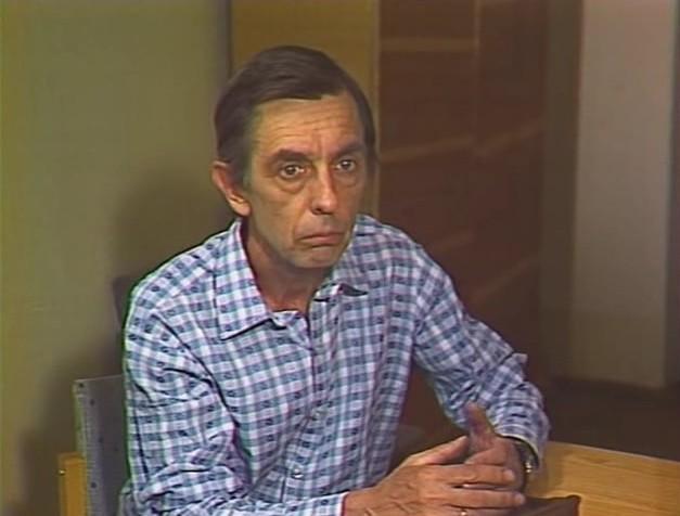 """""""Следствие ведут Знатоки. Дело N14. Подпасок с огурцом"""" (1979)"""