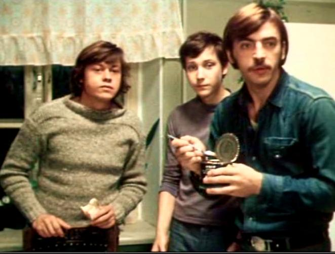 Николай Караченцов - 'Старший сын' (1975)