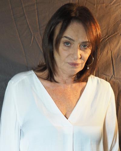 Актриса кармела