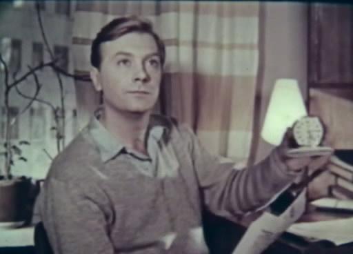 как я был самостоятельным фильм 1962