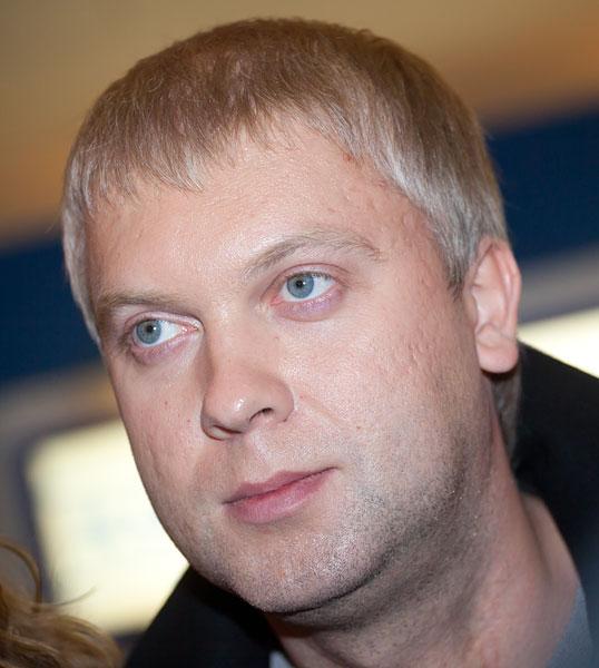Горько Сергей Светлаков