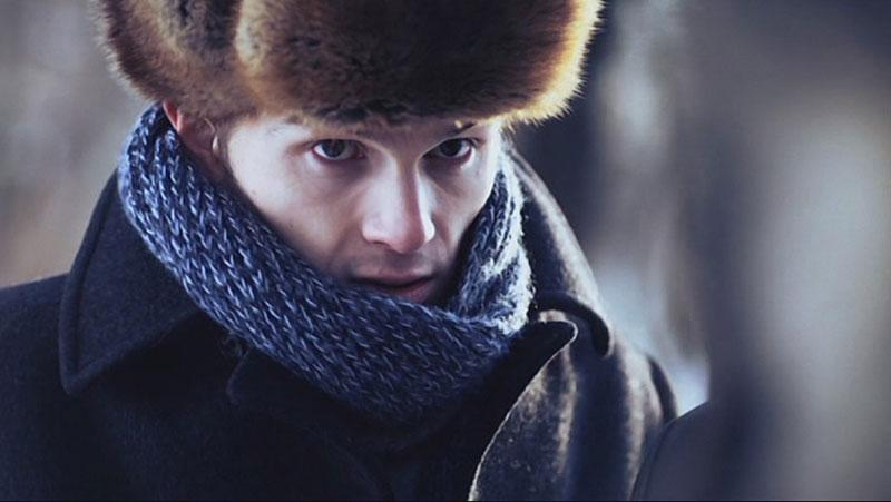 Роман Синицын - Москва-рай (2010).