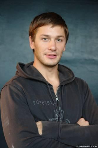 Александр константинов актер