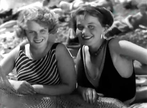 О странностях любви фильм 1936 - это что такое