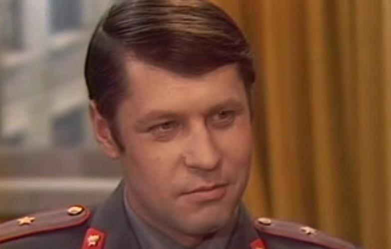 Георгий Мартынюк