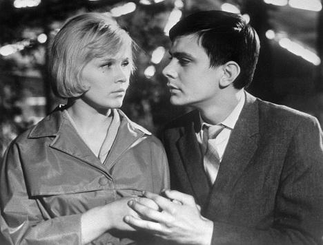 Никита Михалков (Nikita Mikhalkov) - 'Я шагаю по Москве' (1963)