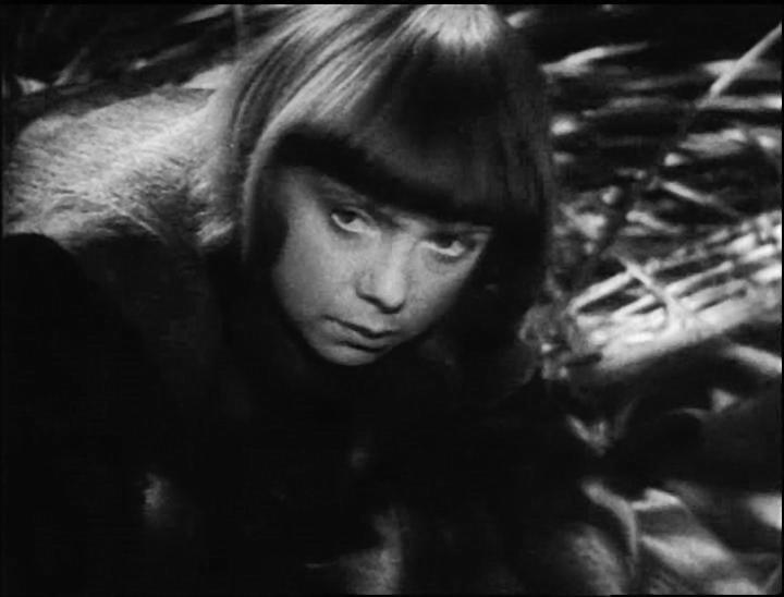 La Famosa Luz Maria [1942]