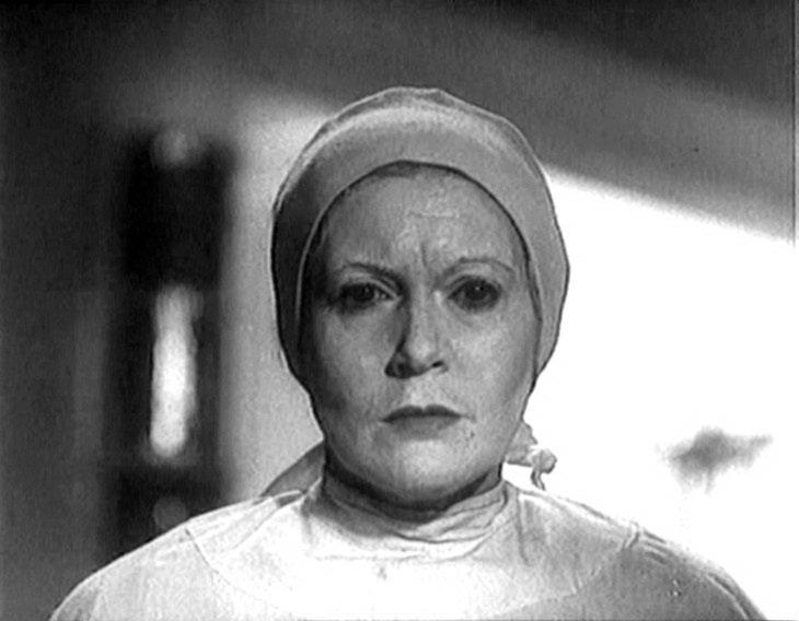 Любовь Орлова: советские актрисы театра