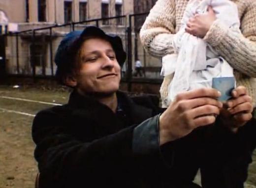 Семён Стругачёв  фильмография  российские актёры  Кино