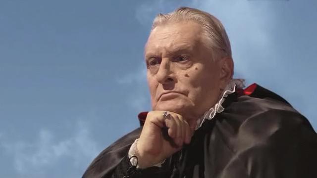 Олег Басилашвили - 'Мастер и Маргарита' (2005)