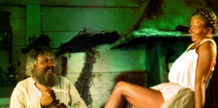 «Знахарь» — 1981