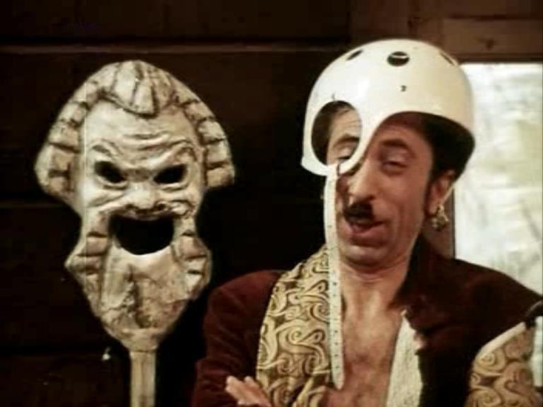 Илья Рутберг - 'Новые приключения Дони и Микки' (1973)