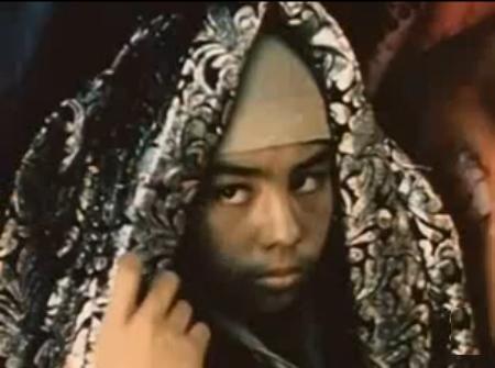Д. Алимова - фильмография - Телохранитель (1979) - юные советские ...