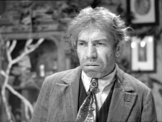 Владимир Толоконников - 'Собачье сердце' (1988)