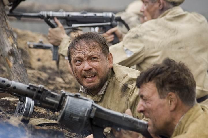 Андрей Федорцов - фильмография - Чаклун и Румба (2007 ...