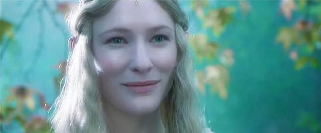 Кейт Бланшетт (Cate Blanchett) - фильмография - Властелин ... кейт бланшетт властелин колец