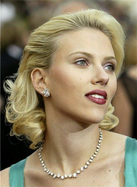 Скарлетт Йоханссон (Scarlett Johansson) - фотографии ... скарлетт йоханссон фильмография