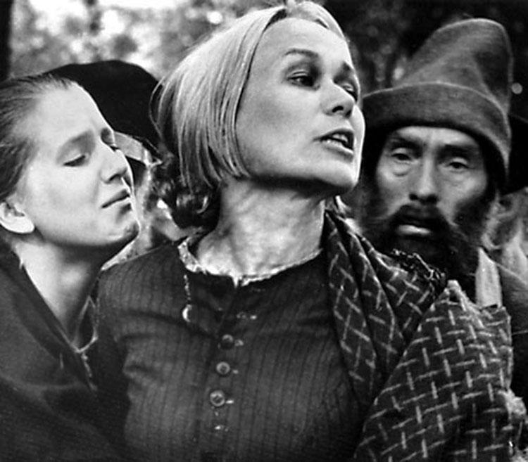 «Преступление И Наказание» / 1969