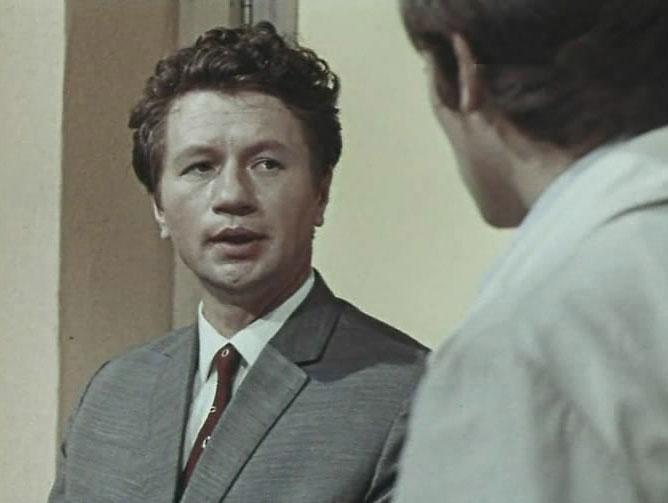 """Леонид Быков - """"Где вы, рыцари?"""" (1971)"""