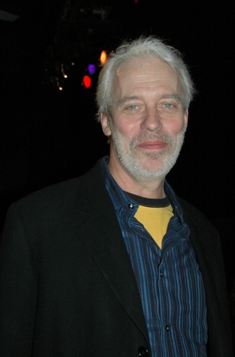 terrence mann broadway