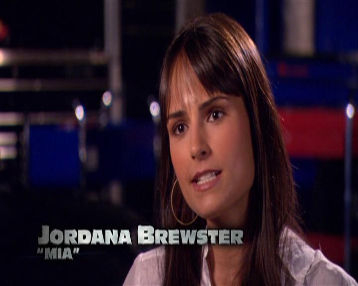 Джордана брюстер jordana brewster