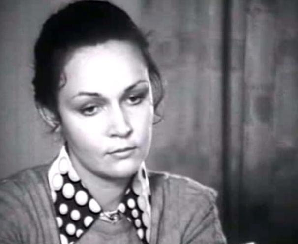 Ирина Акулова - фильмография, все фильмы, фото