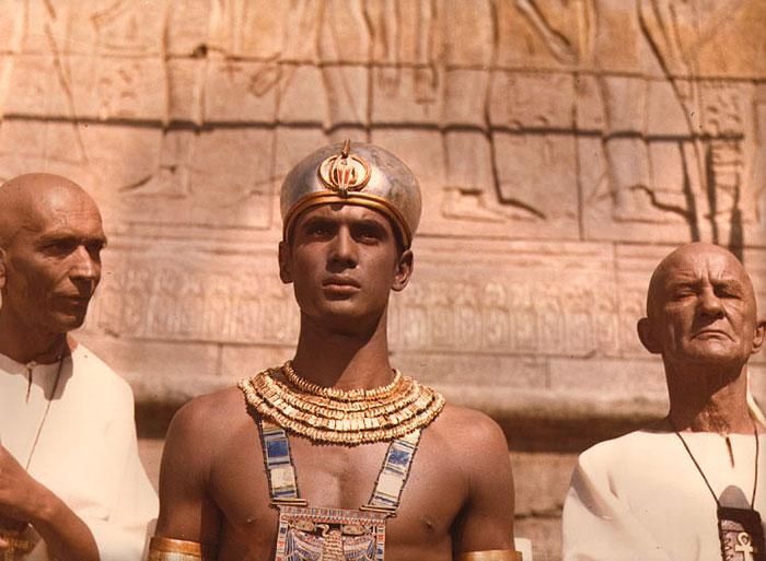 скачать торрент фараон 1966 - фото 7
