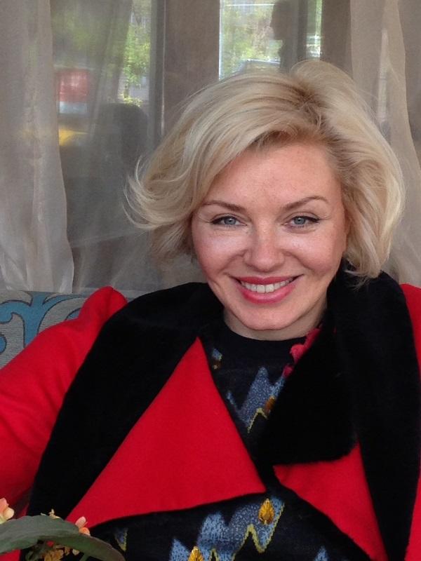 фото актрисы ирины мирошниченко