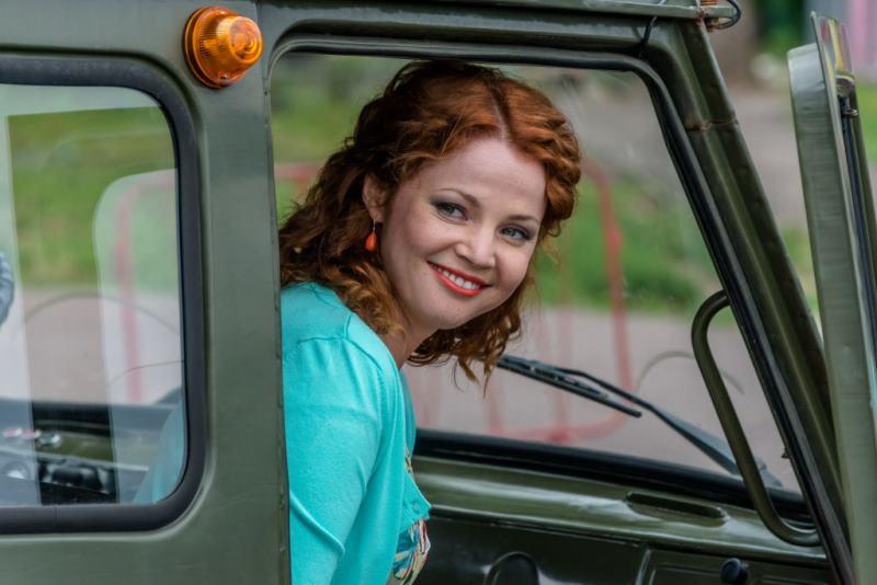 актриса вуличенко фото