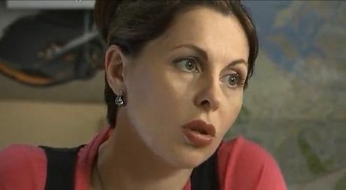 Сериал Девятый отдел (2010) - 9 отдел - актеры и роли ...