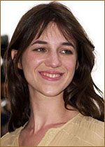 �������� ������� (Charlotte Gainsbourg, Charlotte Lucy Gainsbourg) ����������