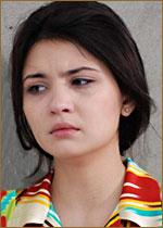 Диана Ягофарова Diana Yagofarova Узбекская актриса. Родилась в 1990