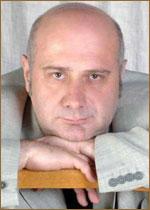 Владимир Ушаков. Роман Рудаков. Семён Сигаев.