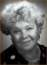 Валентина Строганова