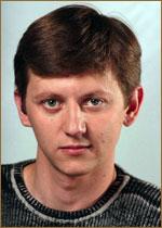 Алексей Курганов