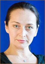 Наталья Айманова
