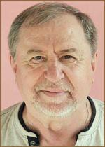 Андрей Бажин биография