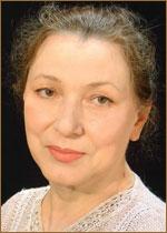 Лариса Хорошилова биография