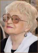 Марина Гаврилова