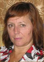 Елена Сивоволова