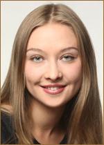 Ульяна Березина