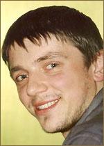 Павел Савчук