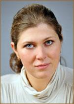 Екатерина Порубель фотографии