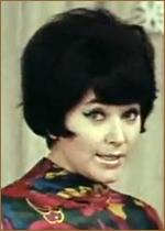 Зоя Харабадзе