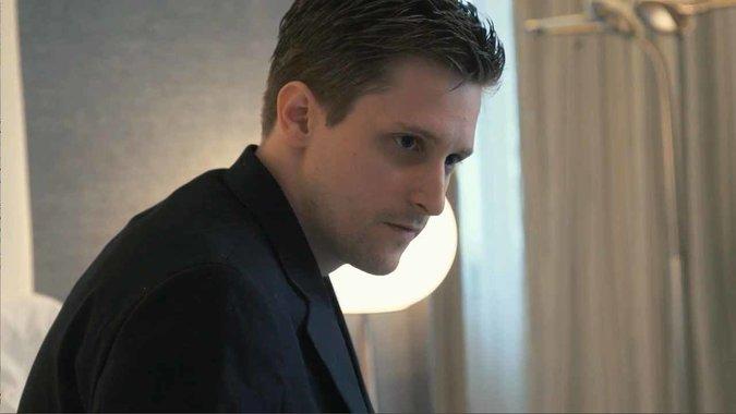 «Citizenfour: Правда Сноудена»