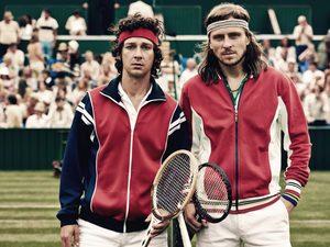 «Борг/Макинрой»: Лед и пламя джентльменского тенниса
