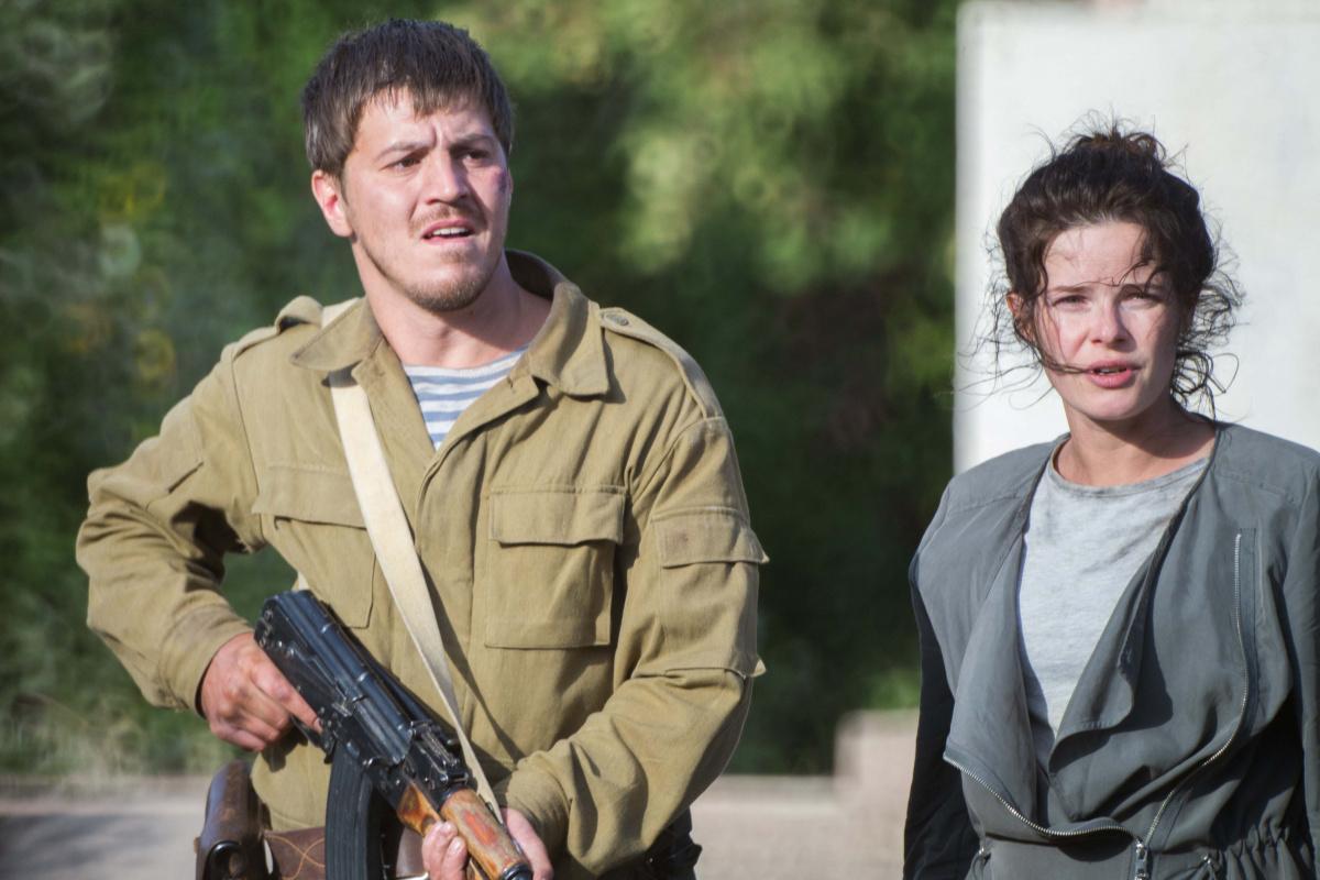«Донбасс. Окраина»: Жить нельзя умереть