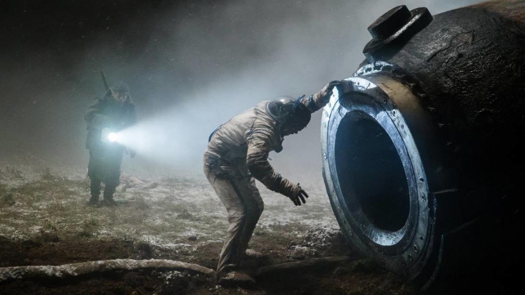 «Спутник»: Страх рождает душу